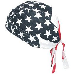 American Flag Do Rag