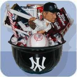 Yankees Gift Basket - Randy Johnson