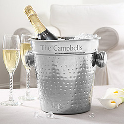 Hampton Collection Chiller and Ice Bucket