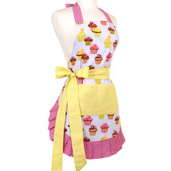 Original Frosted Cupcake Apron