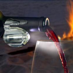 Tipsee Wine Bottle Task Light