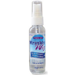 Wrinkle Wiz Pocket Spray