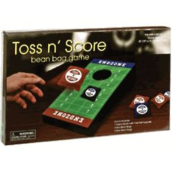 Toss n' Score Bean Bag Game
