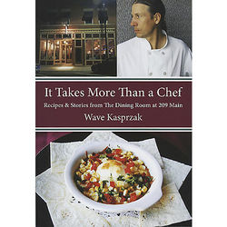Chef Wave Cookbook