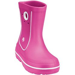 Girls Crocs Jaunt Rain Boots