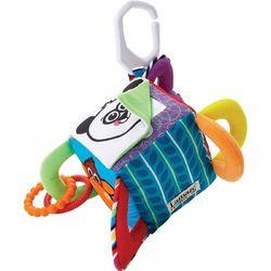 Lamaze Clutch Cube Toy