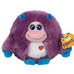Purple Monstaz Zelda Plush Toy