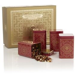 Opening the Doors Tea Gift Set
