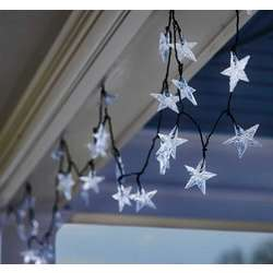 Solar Star String Lights