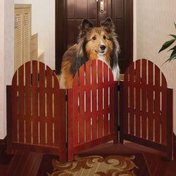 Adirondack Pet Gate