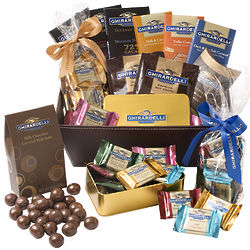 Sweet Escape Chocolate Gift Basket