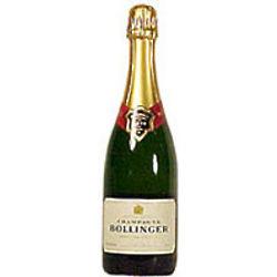 Bollinger NV Special Cuvée Champagne