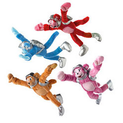 Flying Space Monkeys