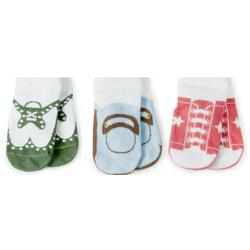 Infant Shoe Socks for Boys