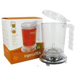 IngenuiTEA Ingenious Teapot