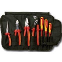 7 Piece Hybrid Tool Kit
