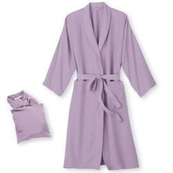 Women's Microfiber Travel Robe