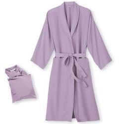 Women's Microfiber Travel Robe
