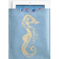 Seahorse Leather E-Reader Case