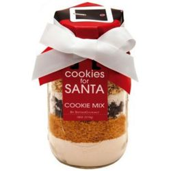 Gourmet Cookies For Santa Mix