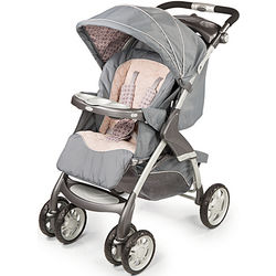 Upstart Adjustable Baby Stroller