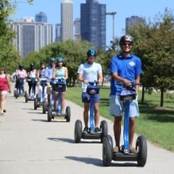 Chicago Segway Tour for 1