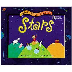 Stars Paperback Book