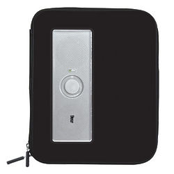 Speaker Case for iPad or Tablet