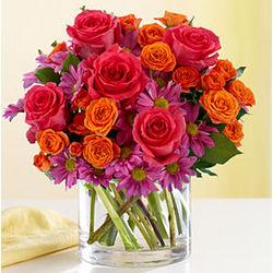 Birthday Pop Bouquet