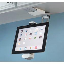 Under-Cabinet iPad Dock