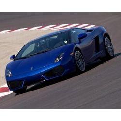 Lamborghini Driving Experience Gift