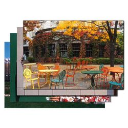 8 Blank University of Wisconsin Greeting Cards