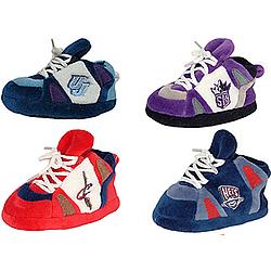 NBA Baby Slippers