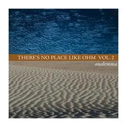 There's No Place Like OHM™ Vol. 2 CD