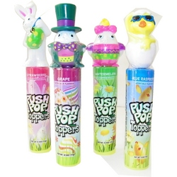 Push Pop Easter Toppers