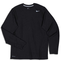 Nike Legend Long Sleeve Poly Top