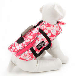 Outward Hound Pet Saver Lifejacket