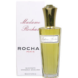 Madame Rochas 3.4 oz EDT Spray for Women