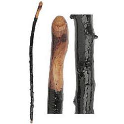 Authentic Irish Blackthorn Walking Stick