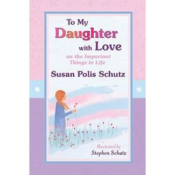 To My Daughter Book