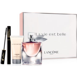 Lancome La Vie Est Belle Anniversary Set