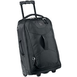 "22"" Tech Beast Wheeled Duffel"
