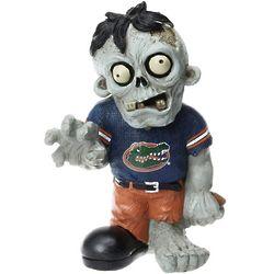 Florida Gators Zombie Garden Figurine