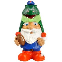 Florida Gators Mad Hatter Gnome