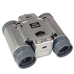 Digital USB 4-in-1 Binoculars