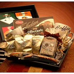 Java Giant Coffee Gift Tray