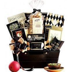Elegant Offerings Gourmet Sweets Gift Basket