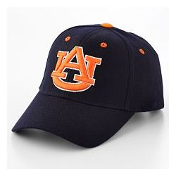 Auburn Tigers Triple Conference Baseball Cap