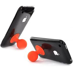 Silicone Suction Ball Cell Phone Stands