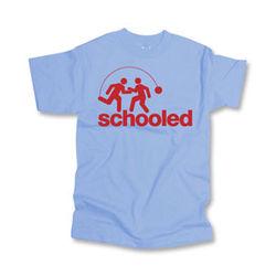 Schooled T-Shirt